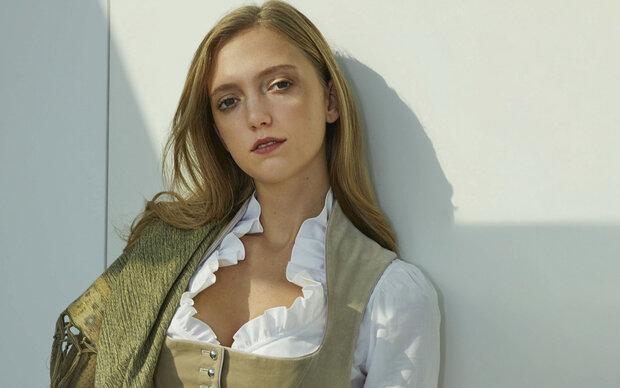 Eleonore Habsburg im MADONNA-Talk