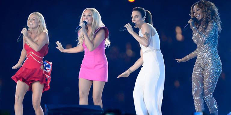Die Spice Girls sind zurück!