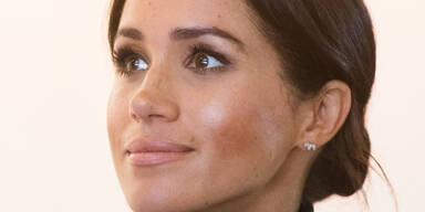 Meghans Lieblings-Mascara kostet nur 10 Euro