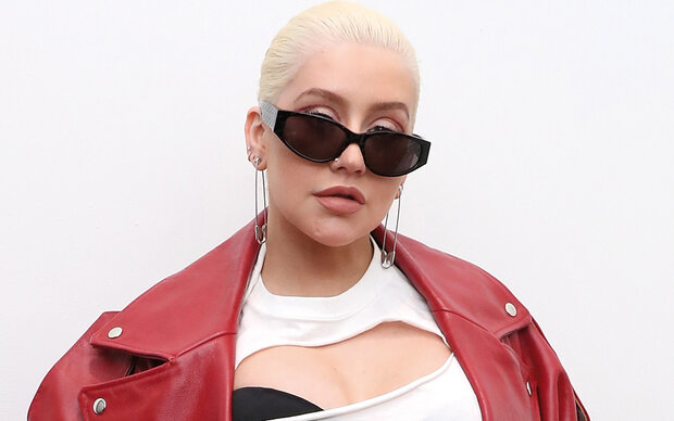 Ist Aguilera die neue Lady Gaga?