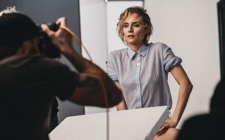 Diane Krugers Lieblingsteile von H&M