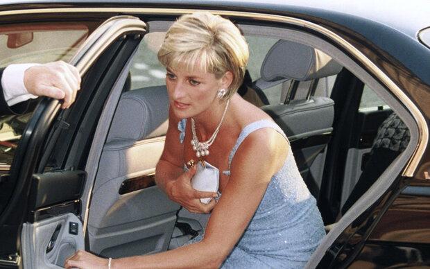 Dianas Taschen-Geheimnis