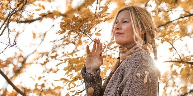 Modetrends für den Herbst