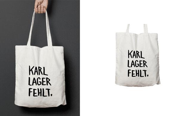 Bye-Bye, Karl!