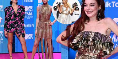 MTV EMA-Awards 2018