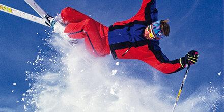 Skiunfall: Was tun bei einem Notfall?