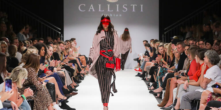 Vienna Fashion Week startet