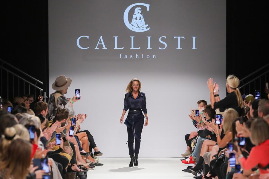 Callisti Herbst/Winterkollektion 2019/20