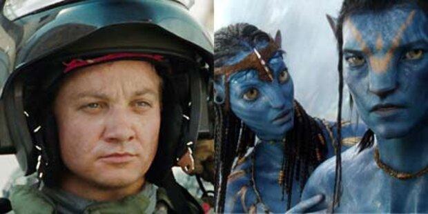 Oscar-Darum wurde Avatar geschlagen