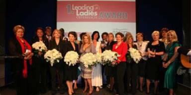 Leading Ladies Awards 2008