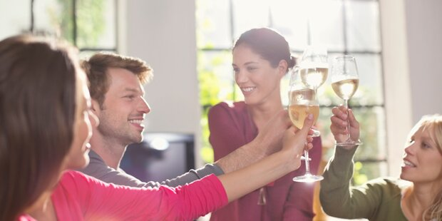 So beliebt ist österreichischer Wein