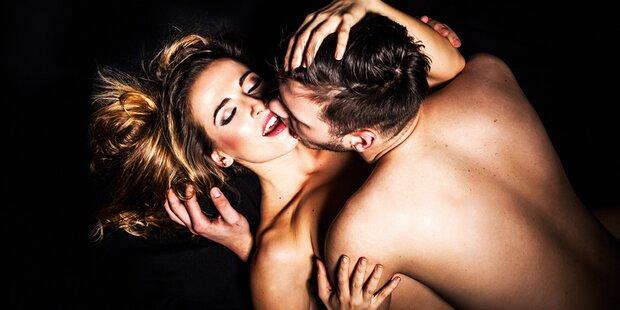 Die besten Tipps der Sexualmedizinerin