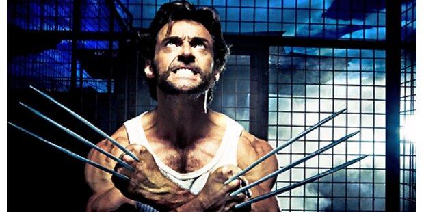 Hugh Jackman: Sexsymbol und Superheld