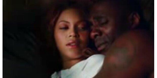 Beyoncé-Thriller ist Top!