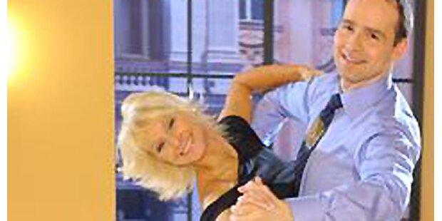 Dancing Stars: Slowfox lernen!