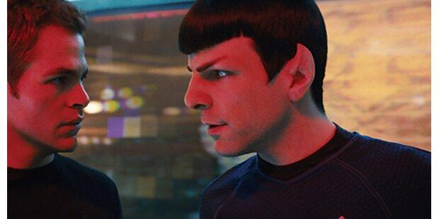Die Enterprise landet bei uns