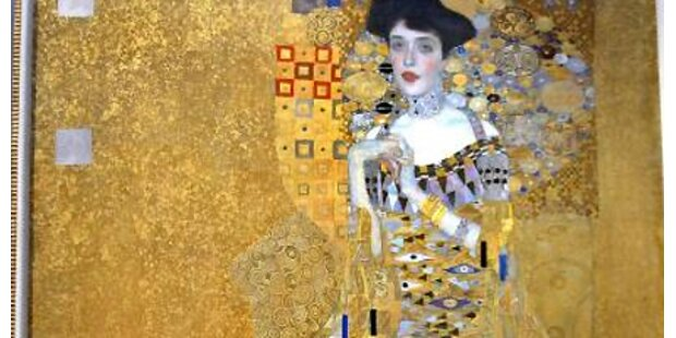 Klimt-Bild wird restituiert