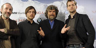 Karl Markovics: Hauptrolle in Berg-Drama