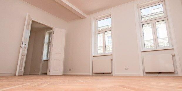 Gründerzeithaus und doch Smart Home
