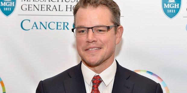 Matt Damon: Zurück als Agent Bourne?
