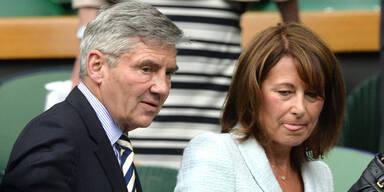 Michael & Carole Middleton
