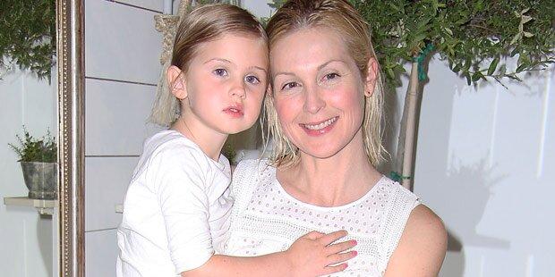 Kelly Rutherford verliert ihre Kids