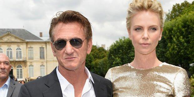 Sean Penn: Hat er Charlize betrogen?