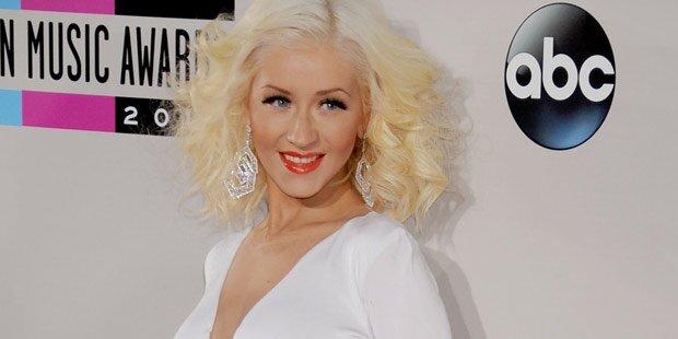 Christina Aguilera verrät Babynamen