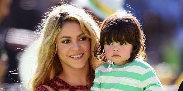 Shakira will