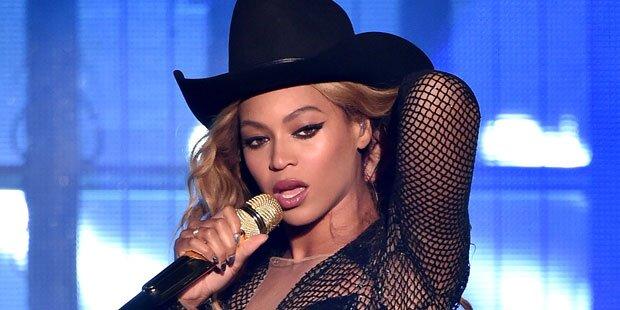 Beyoncé cashte 2014 am meisten ab