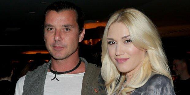 Gwen Stefani brachte Sohn zur Welt