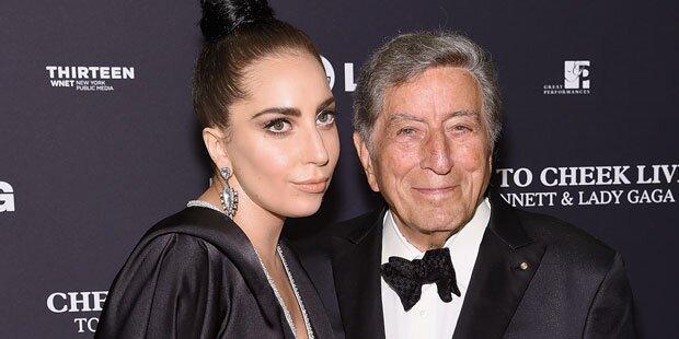 Lady Gaga: So fand sie aus der Depression