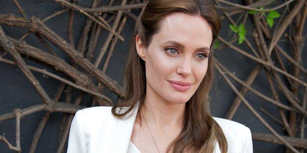 Jolie: Dunkle Geheimnisse enthüllt