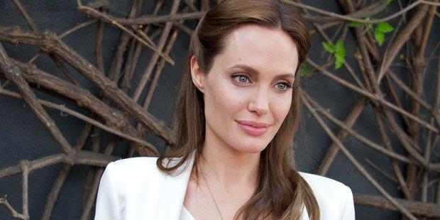 Angelina Jolie wieder im Regiesessel