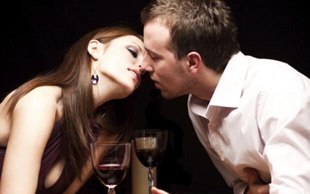 Sex beim 1. Date: Ein No-Go?