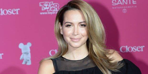 Mandy Capristo will keine Spielerfrau sein