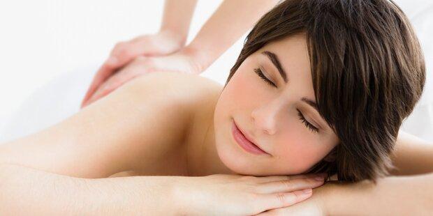 Neue App sorgt für Massage per Knopfdruck