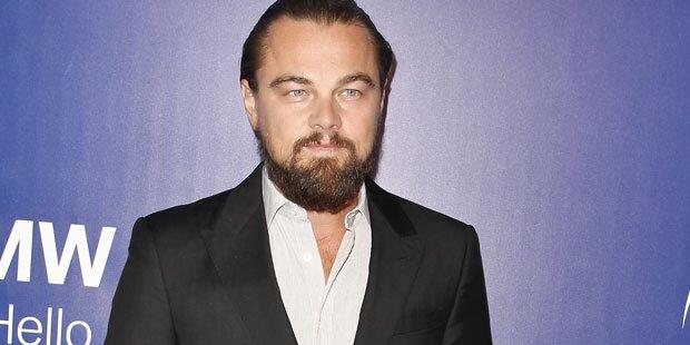 Leonardo DiCaprio: Als Lesbe endlich zum Oscar?