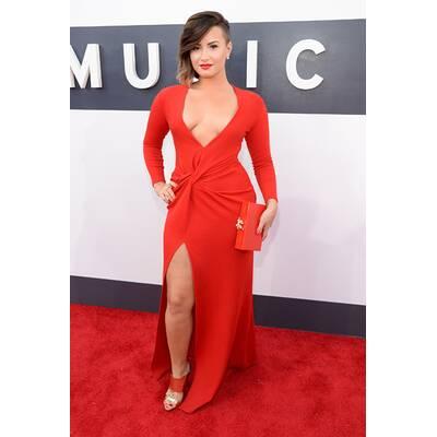 Best Dressed: VMA 2014