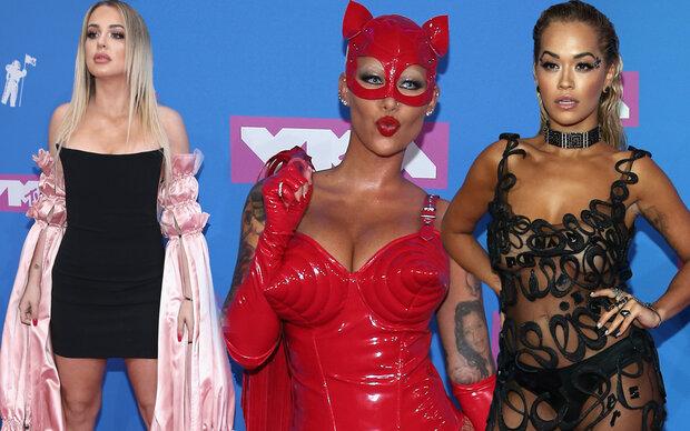 VMAs: Mehr Flops als Tops