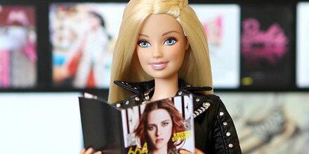 Barbie geht unter die Fashion Blogger