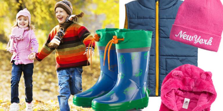 Smarte Fashion für Kids