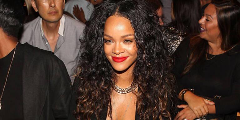 Rihanna gewinnt Rechtsstreit gegen Topshop