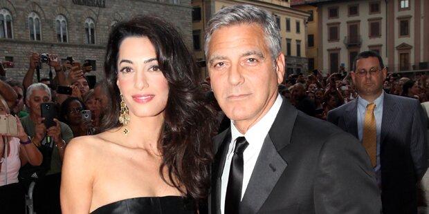 Ex-Kulturminister soll Clooney trauen