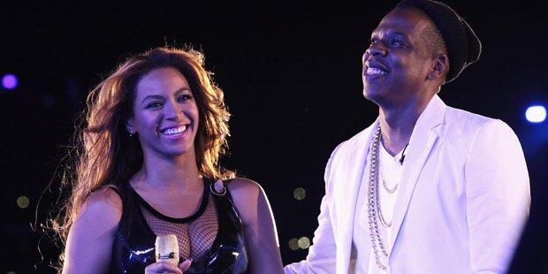 Beyoncé: Ist sie wieder schwanger?
