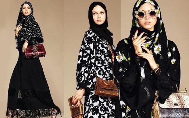 Dolce&Gabbana: Kollektion für islamische Frauen