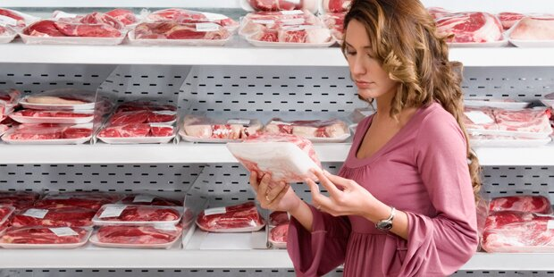 Höhere Strafen bei Lebensmittelskandalen
