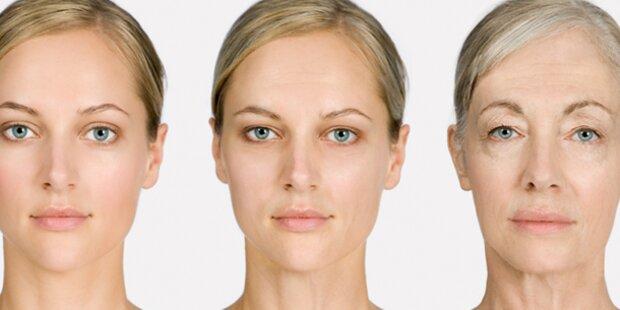 Testen Sie Ihr biologisches Alter