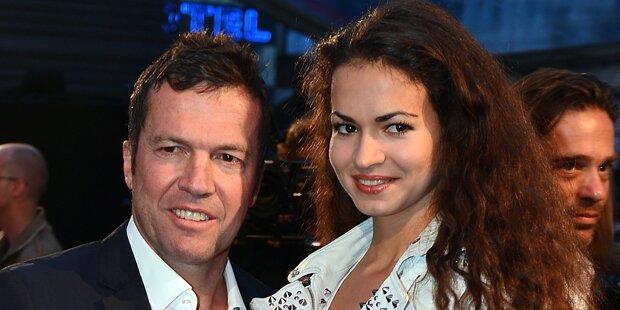 Matthäus & Anastasia wollen heiraten