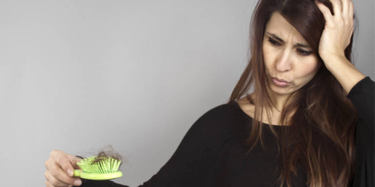 """""""Vampir-Therapie"""" gegen Haarverlust"""
